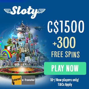 Sloty Casino New Online Casino